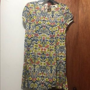 H&M light babydoll dress Sz. 14